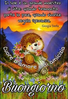 Cute Good Morning Cute Morning Bear Picture For Facebook