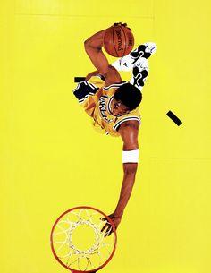 Kobe. #yellow