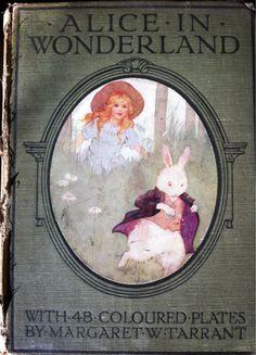 Alice in Wonderland @Hope Meadows