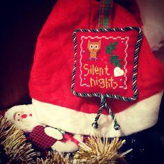 Christmas ornaments 8