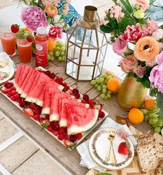 Fashionable Hostess, Brunch Party, Served Up, Table Decorations, Inspiration, Biblical Inspiration, Brunch, Inhalation