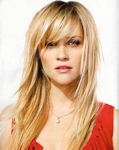 kapsels-lang-haar-blond-met-een-pony.jpg 353×446 pixels