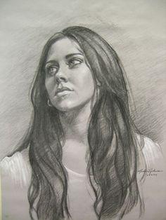 Marlin Adams portrait