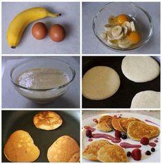 Tortitas bajas en puntos
