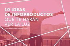 ideas de infoproductos
