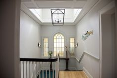Interiors - TreHus Architects