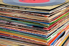 How to Store Your Record Collection