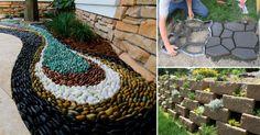 10 ideas para embellecer tu jardín