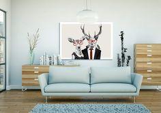 OBRAZ NA PŁÓTNIE 100x70cm LOVE 02-46 (proj. TUTEKdezign), do kupienia w DecoBazaar.com