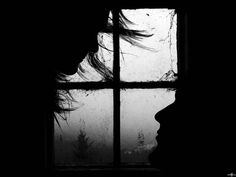 Imagens a preto e branco