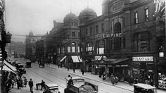 20 Unforgettable Landmarks of Leeds' Past | Leeds-List Yorkshire Evening Post, Georgian Fireplaces, Brutalist Buildings, Leeds City, Victorian Buildings, Make Way, Central Station, Over The Years, 19th Century