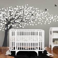 cherry blossom nursery theme