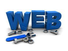 Theo heeft ook zijn eigen website, hierop kunnen zijn klanten afspraken plannen.