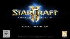 StarCraft II: Legacy of the Void - [PC]: Amazon.de: Games