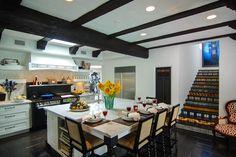 Luxury Vacation Rental in Montecito / Santa Barbara - Casa Kashmir