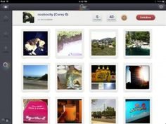 IRIS is The Most Beautiful Way To Browse Instagram On Your iPad