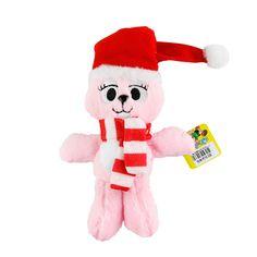 Boneco de Pelúcia Turma da Mônica Dalila Natal #Dalila #Turmadamonica #Natal