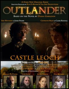 . #Outlander posters #Episode102 @JeSuisPrestNow @1sa3 @Outlander_World @LallybrochLaura @rtidwell730 @kath_powell pic.twitter.com/R0N7gnSdD5