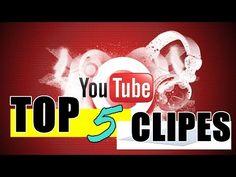 Vídeo NOVO – TOP 5 clipes – Blog do Deill