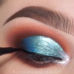 Awesome eye make-up tutorials for our girls! … – Claire Pugniere Awesome eye make-up tutorials for our girls! … Awesome eye make-up tutorials for our girls! Eye Makeup, Glam Makeup, Makeup Inspo, Bridal Makeup, Makeup Art, Beauty Makeup, Diy Beauty, Beauty Skin, Girls Makeup
