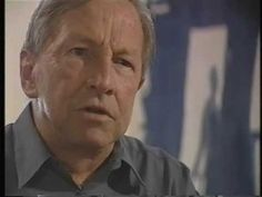 """NPR interview with Rauschenberg, discussing the """"erased DeKooning"""", and how he wanted to create a drawing of nothing."""