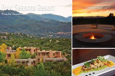 9 Best The Ultimate New Mexico Luxury Honeymoon Destinations