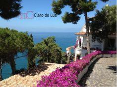 Bed and Breakfast San Felice Circeo info@clarodelua.com