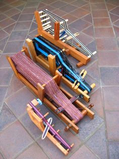 Over the years I have had many inkle looms and can tell you which ones I liked and why. Well, I do here in this blog post. Click the photo to read.