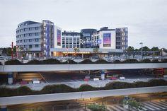www.lowestroomrates.com/avail/hotels/Germany/Hamburg/Radisson-Blu-Hotel-Hamburg-Airport.html?m=p   Located in Hamburg (Fuhlsbuttel), Radisson Blu Hotel, Hamburg Airport is close to Lufthansa Technik AG and Planetarium Hamburg. This 4.5-star hotel is within close proximity of Casio Europe GmbH and Stadtpark.  #RadissonBluHotel #Fuhlsbuttel #HamburgHotels