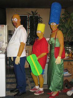 The Simpsons Haloween