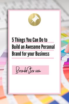Trying to build a personal brand but getting stuck on how to get started? Here are some personal branding tips for beginners. #SocialMedia #SocialMarketingStrategy Don't forget to repin this for later!! Direct Sales // Direct Sales Tips // Social Marketing // Social Marketing Tips // Personal Branding // Personal Branding Tips