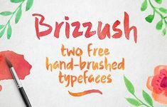 50 Amazing Free Handwritten Fonts for Designers