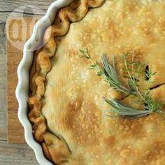 Beef and Pork Pie @ allrecipes.com.au