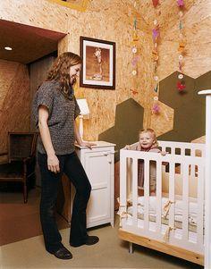 osb nursery