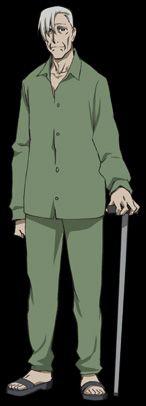 Shingo Houjou