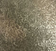 stucco materico rame e resina