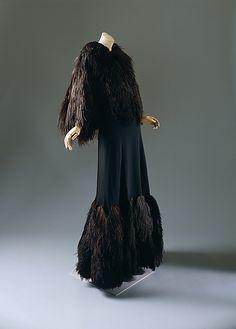Ensemble  Coco Chanel, 1933-1935  The Metropolitan Museum of Art