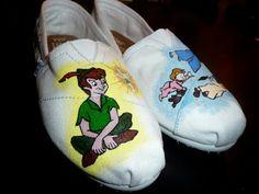 Peter Pan Toms