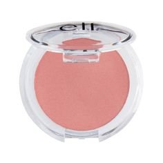 Blush enhances your natural, healthy glow, and can be used to complement any makeup look. Elf Makeup, Face Makeup, Beauty Makeup, I Love Makeup, Makeup Looks, Elf Blush, Pink Highlights, Jitter Glitter, Elegant
