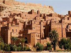 Explore Morocco in 8 days. Awesome cultural tour on www.travel-rural.com