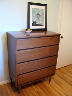 How to Quickly & Easily Spruce Up Wood Furniture | Apartment Therapy