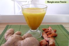 Latte di curcuma facile: il golden milk