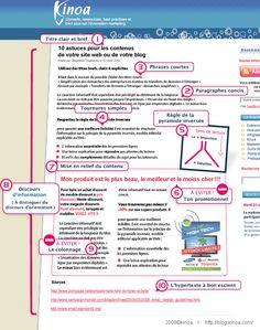 http://blog.kinoa.com/2014/07/28/10-astuces-pour-optimiser-vos-contenus-sur-le-net/