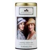 Downton Abbey teas by The Republic of Tea
