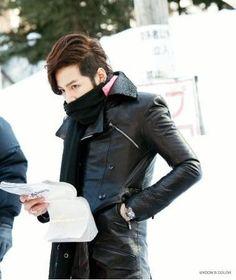 Love Rain - Jang Geunsuk <3
