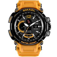Here is a sneak peak at what's new and fresh at Costbuys today Men Top Brand Ele... see for yourself and don't ever doubt again http://www.costbuys.com/products/men-top-brand-electronic-led-digital-wrist-watches-for-male-sport-watch-men-military-clock?utm_campaign=social_autopilot&utm_source=pin&utm_medium=pin