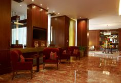 JW Marriott Hotel Bogota, Bogota, Columbia