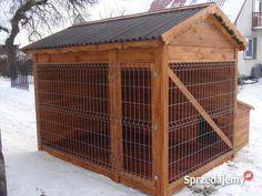 kojec psa 3m na 2m meble ogrodowe sztachety warm Pozostałe warmińsko-mazurskie Iława