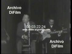 Show de Anibal Troilo en local nocturno Caño 14 de Buenos Aires 1971 + @dailymotion Videos, Argentine Tango, Orchestra, Nocturne, Musicals, Be Nice, Buenos Aires, Singers, Celebs