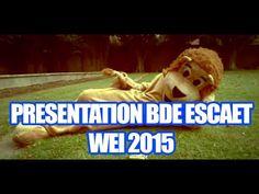 Into the WEI !   L'Observateur de L'ESCAET Presentation, Music, Youtube, Life, Musica, Musik, Muziek, Youtubers, Youtube Movies